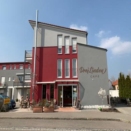 Bäckerei Konditorei Seitz Dreilinden