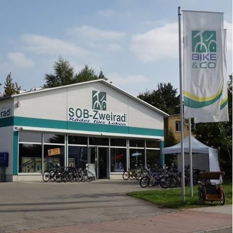 SOB-Zweirad GmbH