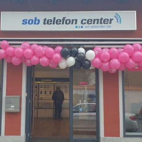 SOB Telefon Center