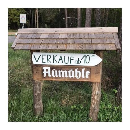 Spargelhof Aumühle