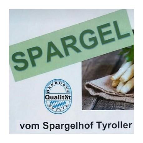 Spargelhof Tyroller