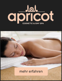 APRICOT COSMETIC & DAY SPA